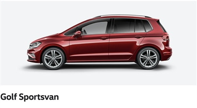 vw golf privatleasing priser